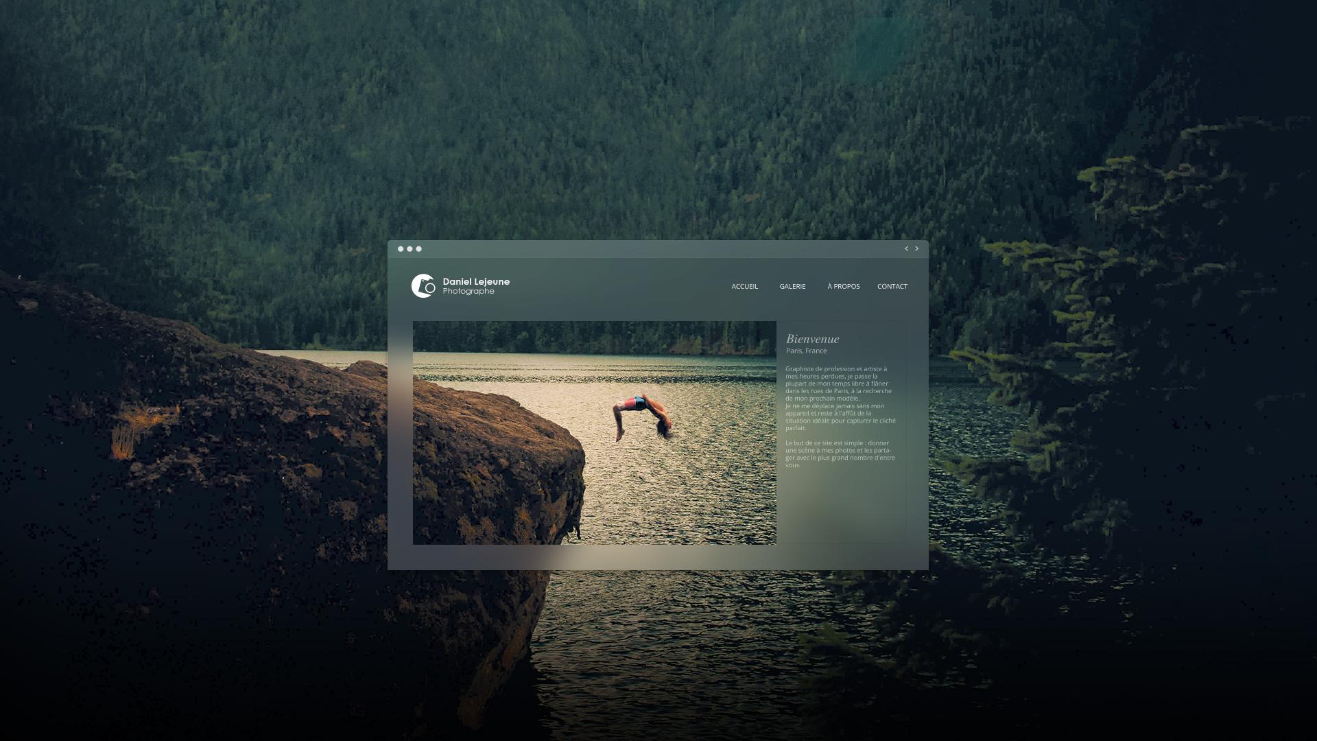 Meilleur Site Pour Photographe site pour photographe | créer un site photo gratuit en ligne