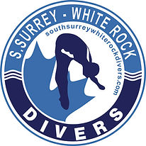White Rock Divers Logo