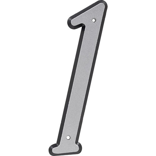 Replace House Numbers (per number)