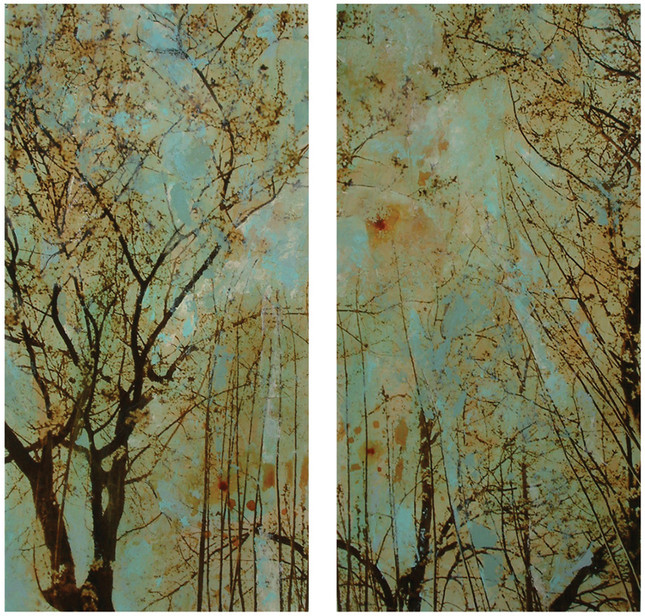 Abstracted Trees