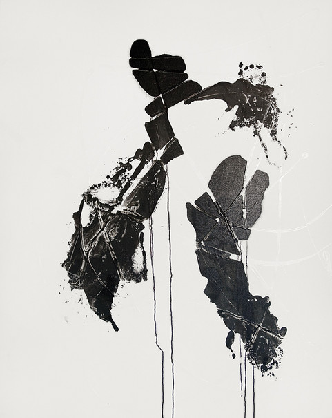 Ink Painting #1
