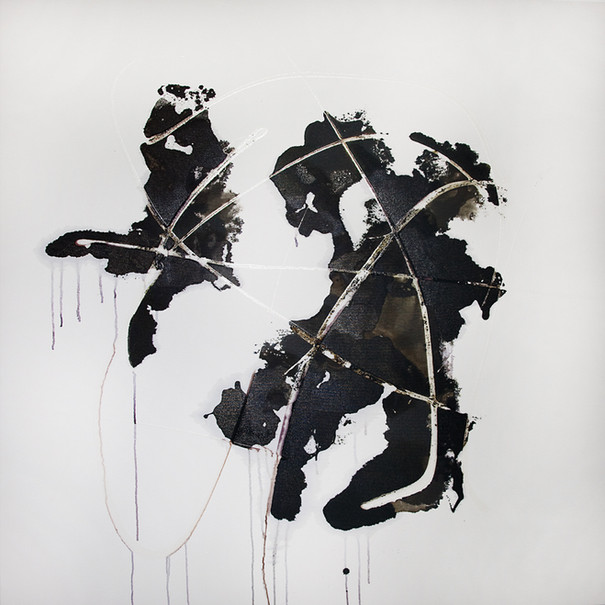 Ink Painting #3