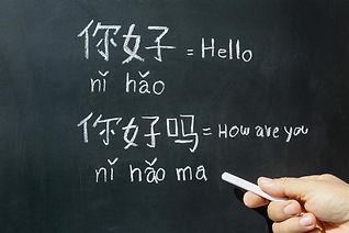 языковой лагерь в китае