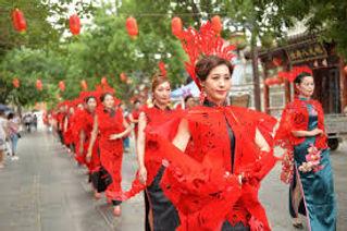 языковой лагерь в китае для подростков