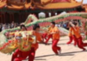 летний языковой лагерь в китае