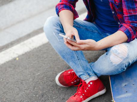 Zo praat je met je kind over sexting