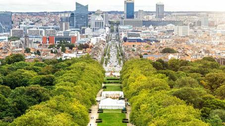 Vlaanderen investeert voor het eerst meer dan 1 miljard in Brussel