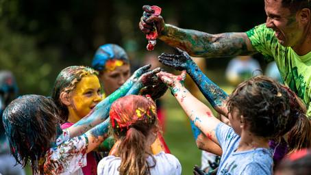 Vlaamse Regering beveelt niet langer aan om te kiezen tussen hobby's voor kinderen