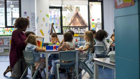 2,7 miljoen euro extra voor kinderopvang in Brussel