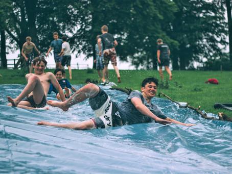 'Op Chirokamp leer je samenleven': Vlaanderen stimuleert diversiteit in jeugdwerk