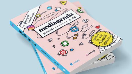 Mediagenda, een offline agenda voor online tijden