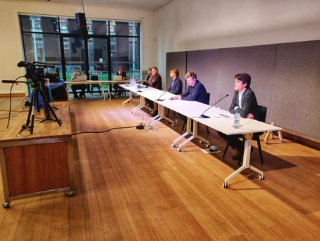 Vlaamse regering steunt Brusselse organisaties met bijna 2 miljoen euro