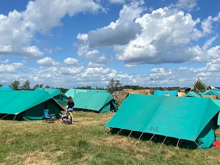 Regels omtrent zomerkampen en jeugdactiviteiten worden niet gewijzigd