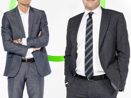 Vlaamse Regering draagt Frederik Delaplace voor als nieuwe CEO van de VRT