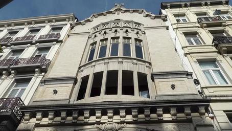 Eerste Brusselse Trefdag succesvol afgetrapt in Cinema Palace