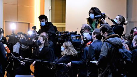 Steeds meer journalisten krijgen met agressie te maken