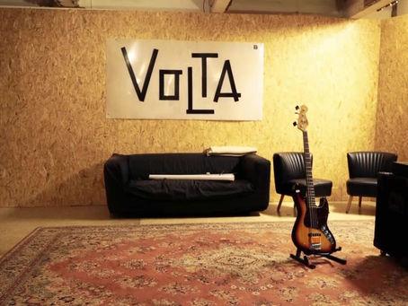 Benjamin Dalle investeert in Brussels muziekcentrum Volta