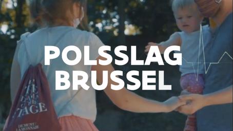 Nieuwe subsidiegids 'Polsslag Brussel' beschikbaar