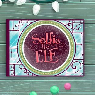 Selfie The Elf
