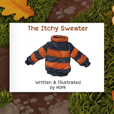 The Itchy Sweater