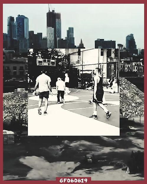 Nueva York Beat with Chihiro Ito