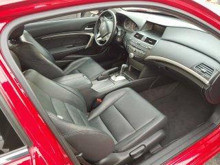Interior Detail Car/Sedan