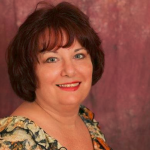 Reverend Kathy Lyons