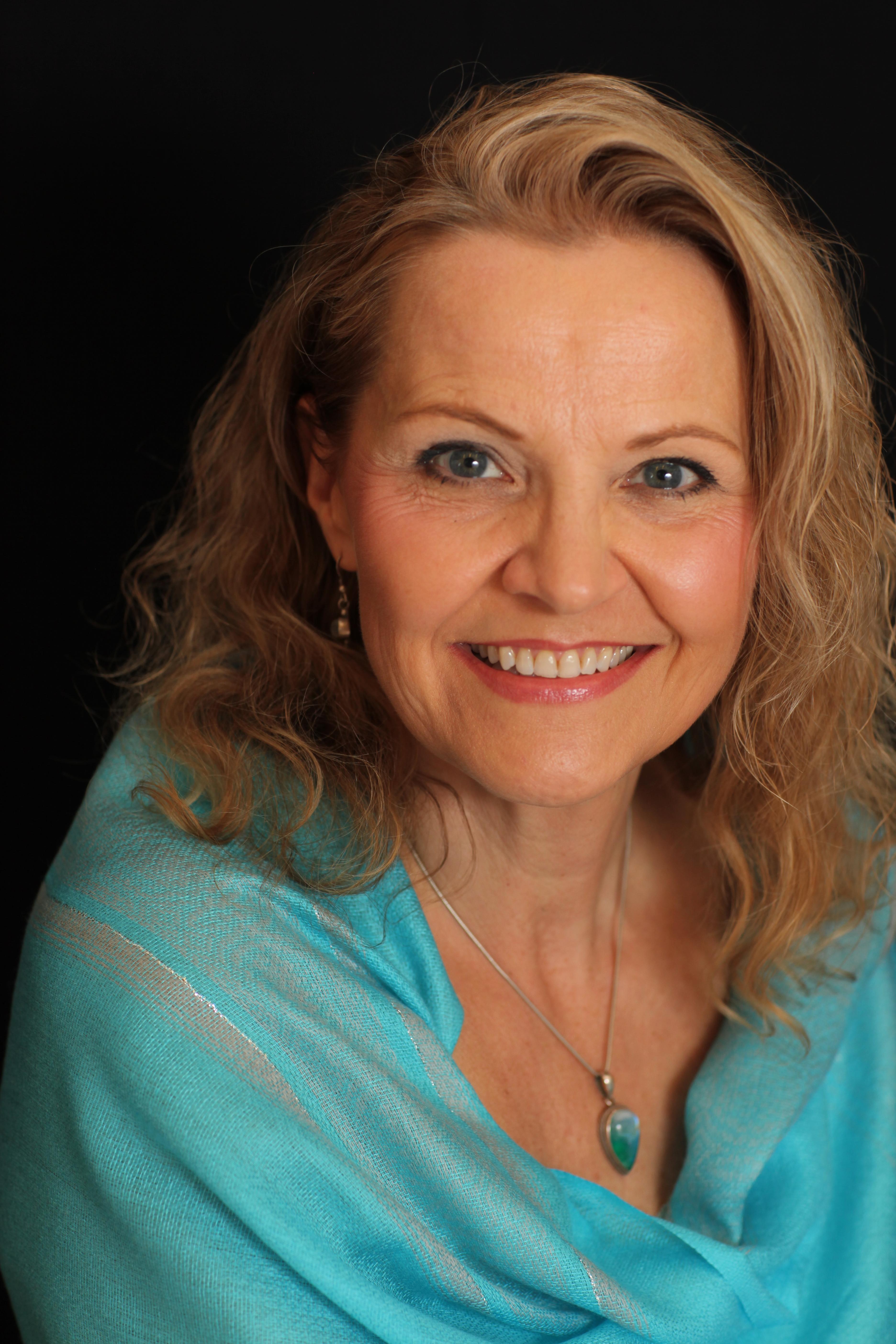 Agneta Bylund