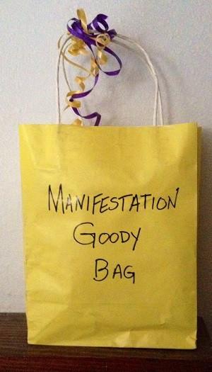 Manifestation Goody Bag