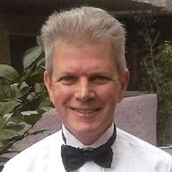 Wayne McDonalid RScP