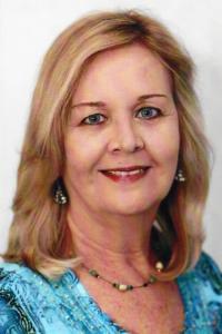 Suzanne Jensen