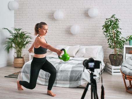 How to Create Digital Magic through Fitness Content and Digital Coaching that speaks to your Fanbase