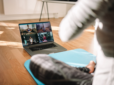 Key Tips On How to Grow Your Online Fitness Brand!