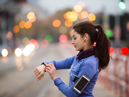 The Continuous Clash of Fitness + Tech: A 3-part Series!