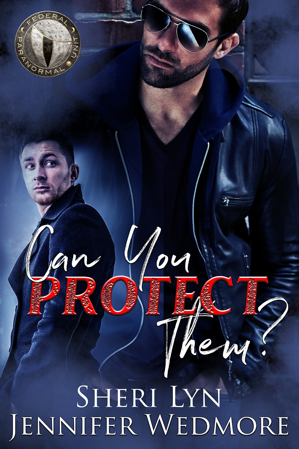 Can You Protect Them? cover