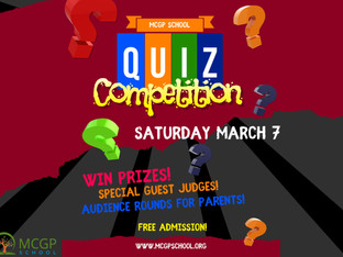 Quiz Competition