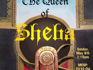The Queen of Sheba Play