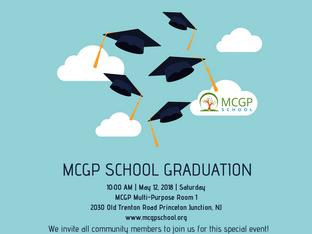 MCGP School Graduation