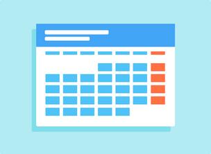 2020 - 2021 School Calendar Available!