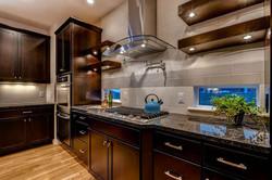 Interior Millwork and Design