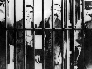 Sacco, Vanzetti y el comienzo de la balistica forense