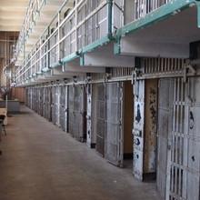 La cárcel hoy...