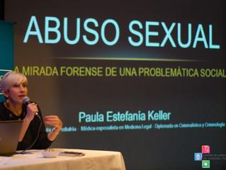 Una mirada forense al abuso sexual