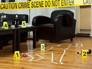 La escenificación del asesino: alteraciones en la escena del crimen