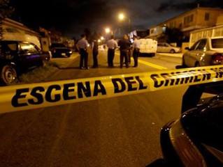Una mirada a la escena del crimen