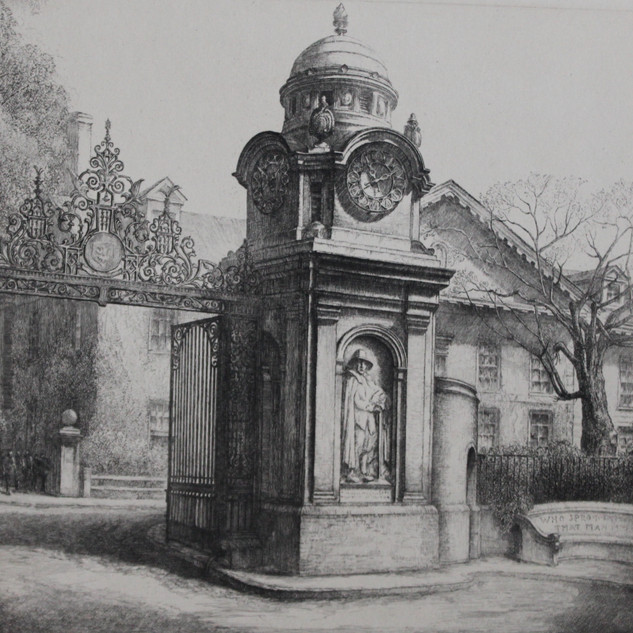 Dudley Gate