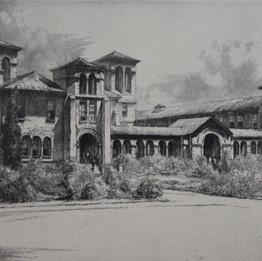 Toyon Hall