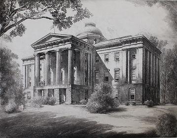 Orr North Carolina State Capital at Ral