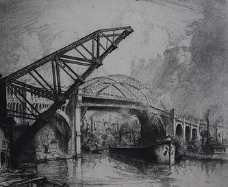 Orr Ports of America 1928 Cleveland Plat