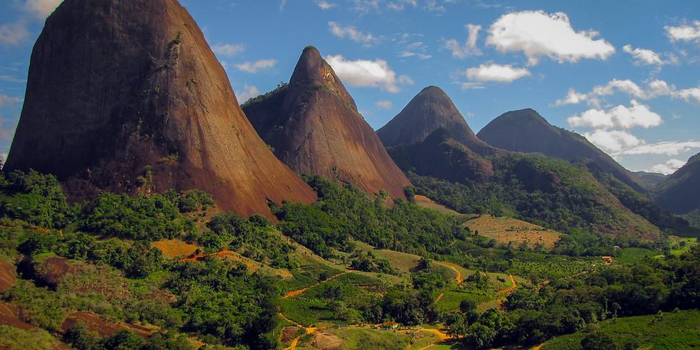 Découvrir le Brésil en Parapente avec PILOT-PARA 2021